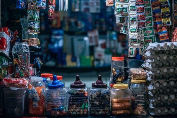 Marketplace en Vigo