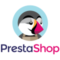 Diseño Web y E-Commerce - PrestaShop Logo