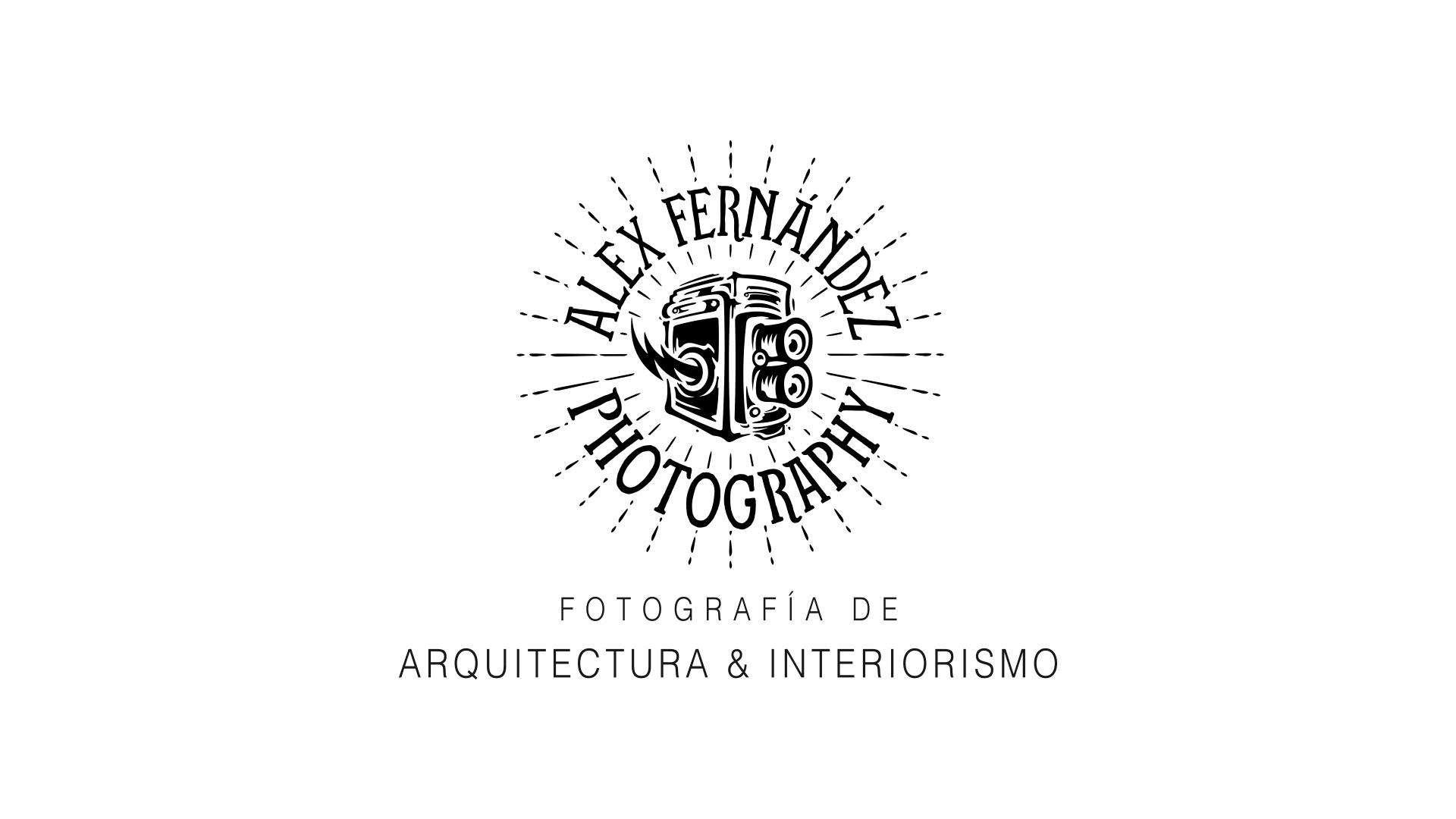 Logo Alex Fernandez Photography